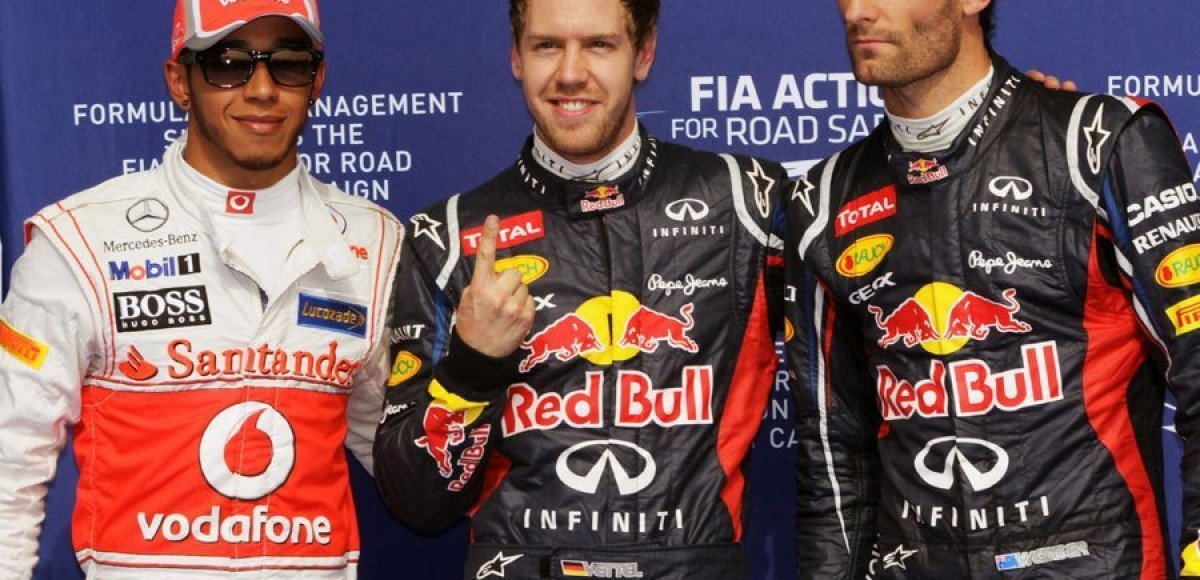 Гран-при Бахрейна. Квалификация