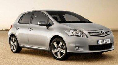 В России стартовали продажи обновленной Toyota Auris