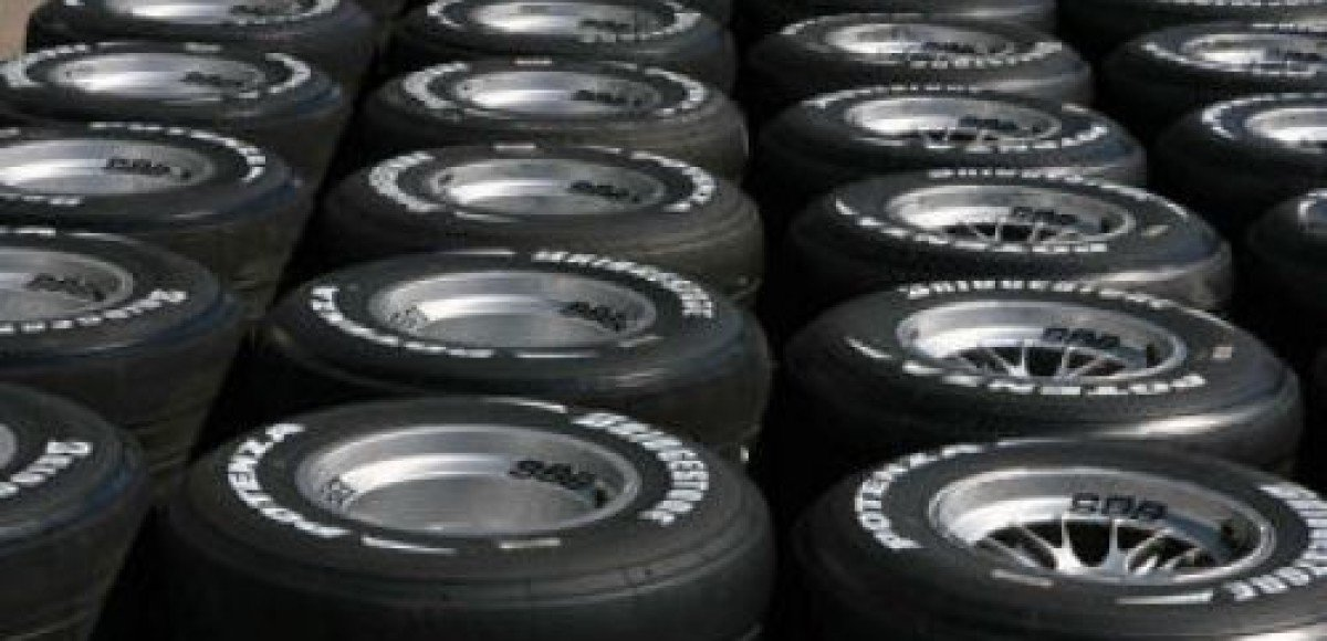 Компания Bridgestone продолжает работу над единым типом шин для дождевых гонок