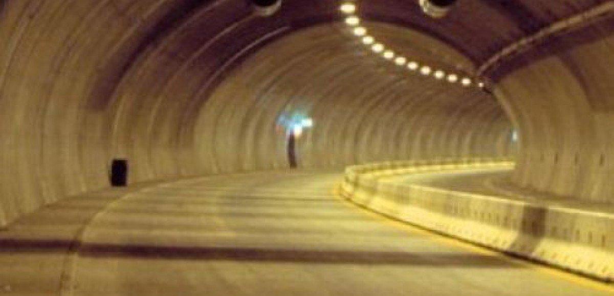 Лефортовский тоннель будет закрыт для автотранспорта в выходные дни