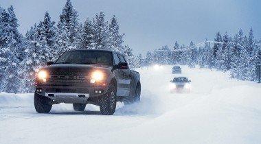 С шипами или без: какие зимние шины лучше