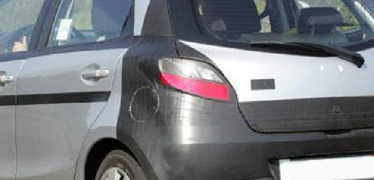 Прототип Mazda1 представят в Париже
