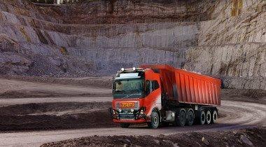 Volvo Trucks: автономное транспортное решение уже на рынке