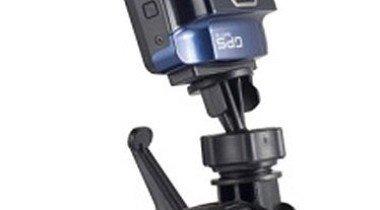 Видеорегистратор от именитого бренда НР Car Camcorder f210