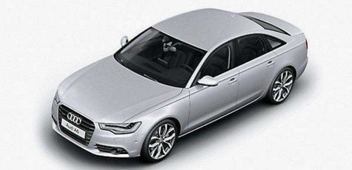 Системы безопасности Audi. Диковинки Ингольштадта