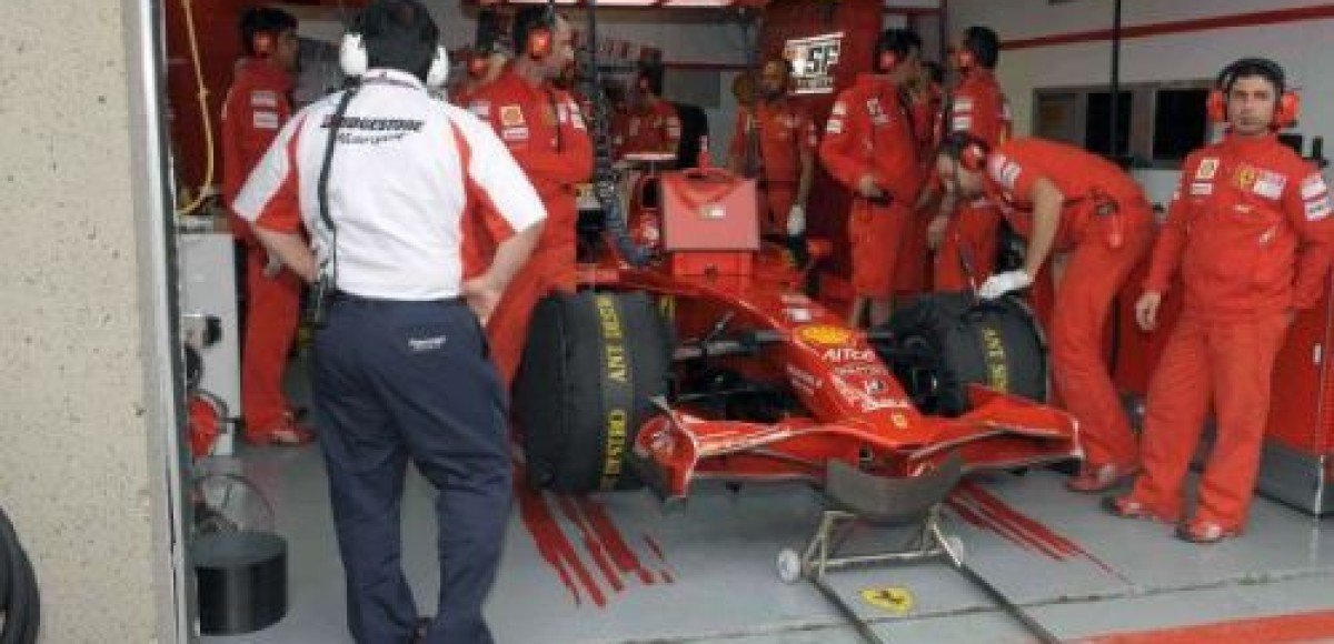 Что ожидает Ferrari на Гран-При Италии ?