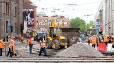 Губернатор Псковской области раскритиковал результаты дорожно-ремонтных работ