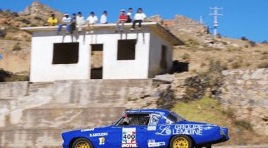 MOTUL стал техническим партнером гонки La Carrera Panamericana