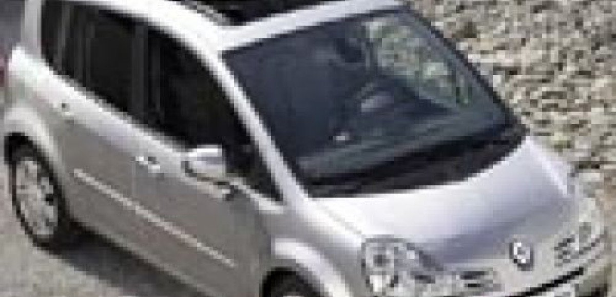 Renault представляет Modus и Grand Modus