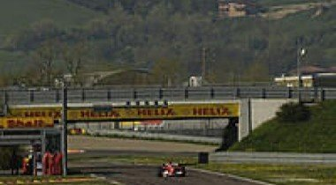 Fiorano: Секрет успеха Ferrari