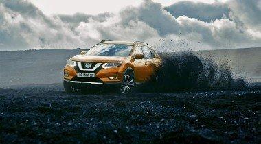 Nissan Intelligent Mobility: разговоры о будущем