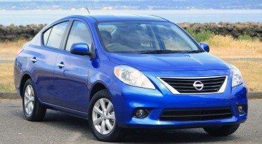Nissan Tiida: когда приедет второе поколение?