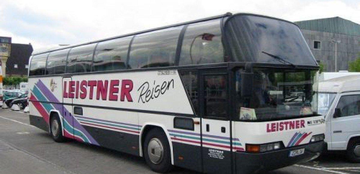 В Италии разбился автобус с польскими туристами