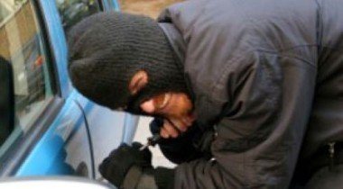 В Подмосковье угонщик усыпил водителя