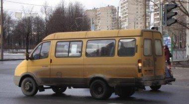 В Москве «маршрутка» вновь в эпицентре аварии: погиб человек