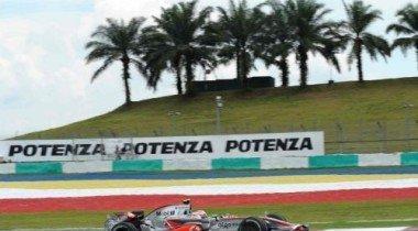 Малайзия хочет перенести время старта гонки