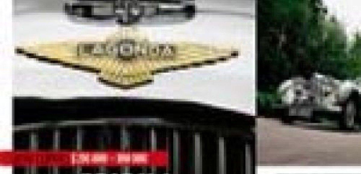 Lagonda LG6 Rapide. Враг номер один