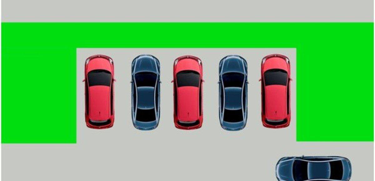 Отдыхаем валетом: как легко решить проблему с парковкой