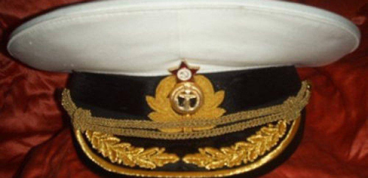 В Москве в ДТП погиб адмирал ВМФ