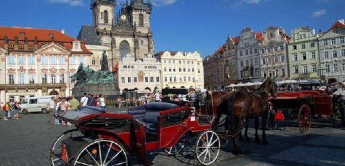 «АвтоСпецЦентр на Таганке» объявляет об акции «В Прагу на «Шкоде»