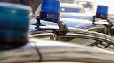 Московские водители не пропустили кортеж автомобилей со спецсигналами