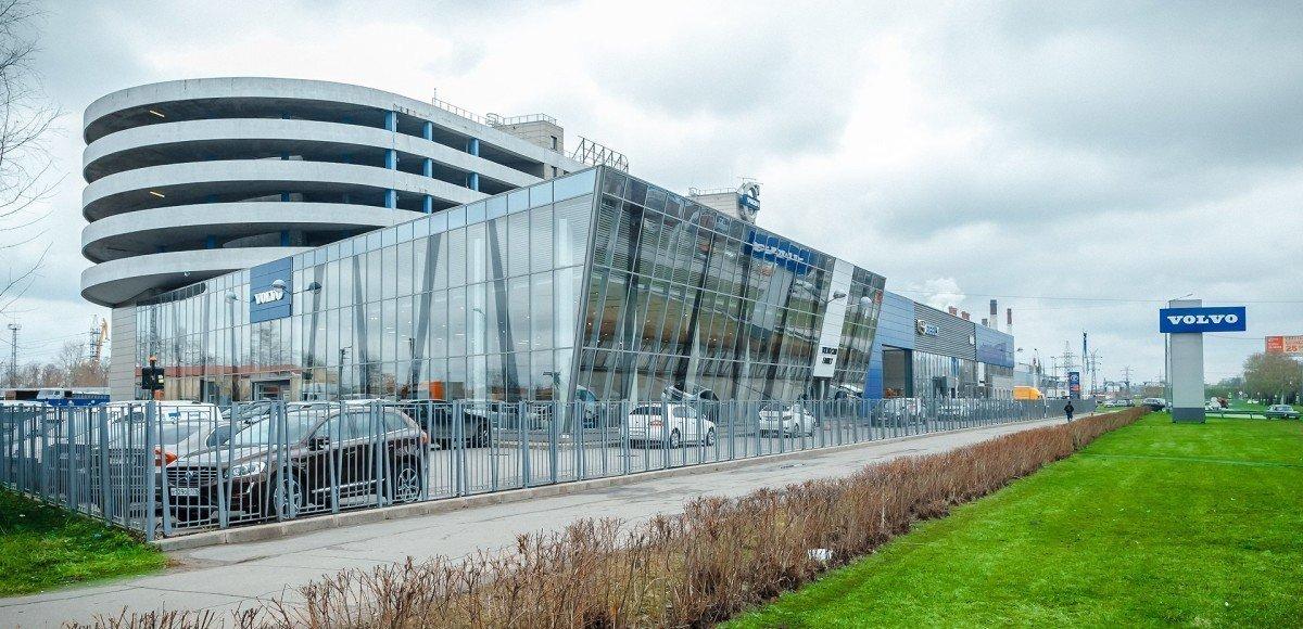 Volvo Car Family: ставка на долгосрочные отношения