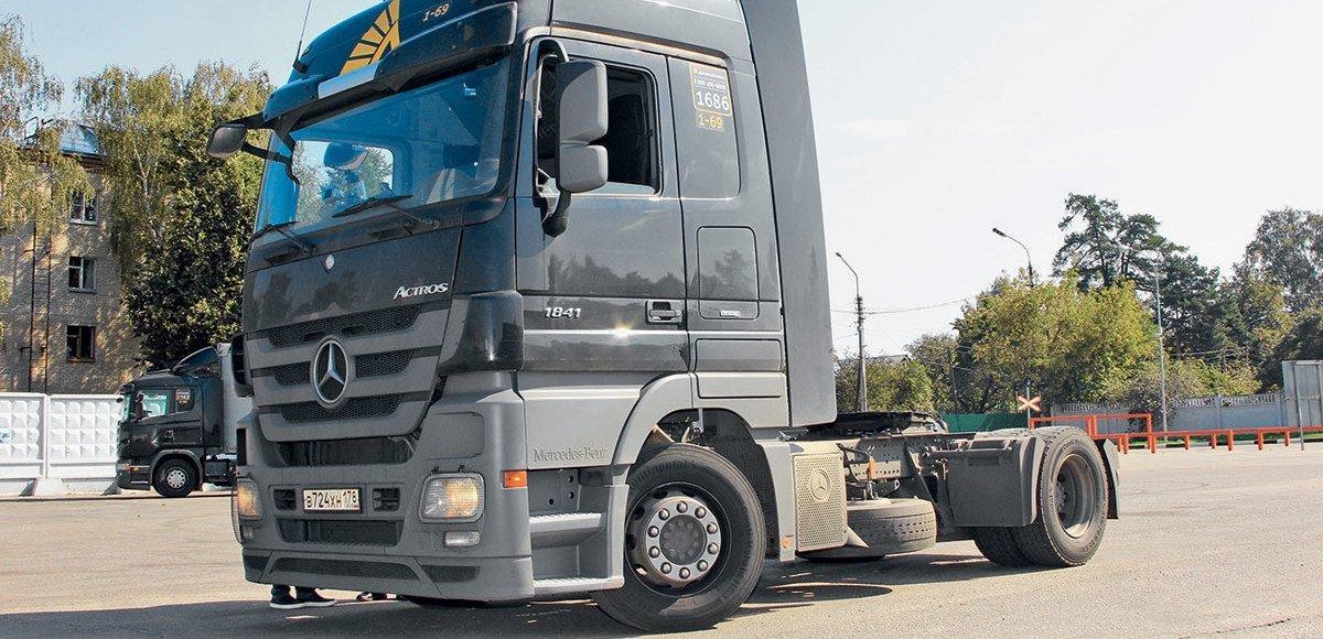 Ресурсный тест: шины Continental Hybrid