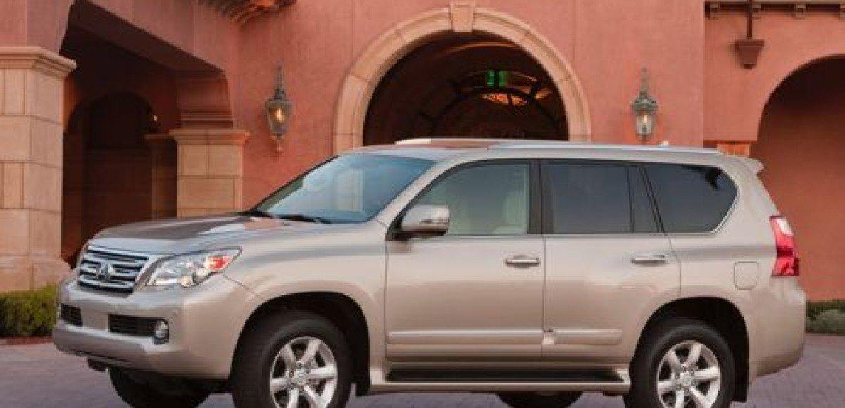 Автомобили Lexus в «СП БИЗНЕС КАР». Индивидуальный подход к каждому!