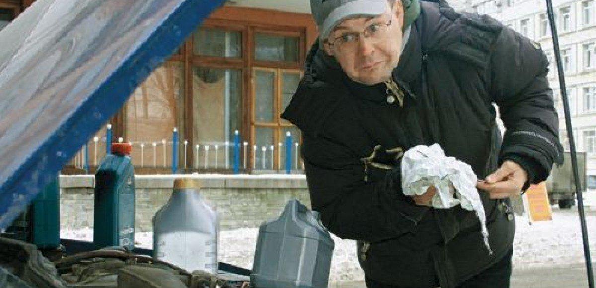 К 2015 году в России из угля будут делать моторное масло