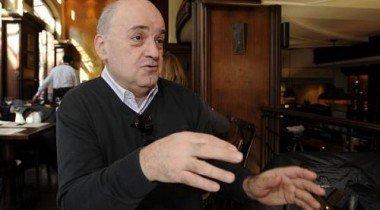 Штефанович критикует решение FIA
