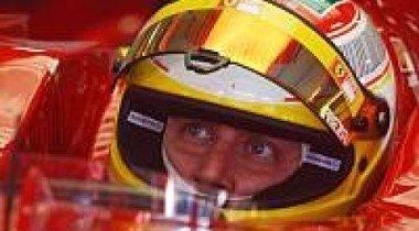 Лука Бадоер: Прощание с Ferrari