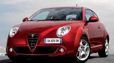 8C Spider и MiTo. Российские новинки Alfa Romeo