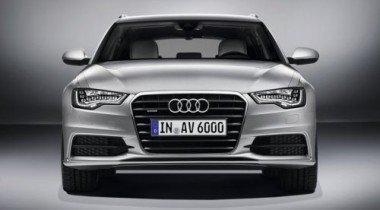 Audi показала новый универсал A6 Avant