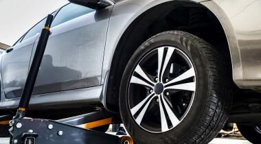 Один раз заплатить, и не думать: почему  менять шины лучше вместе с дисками