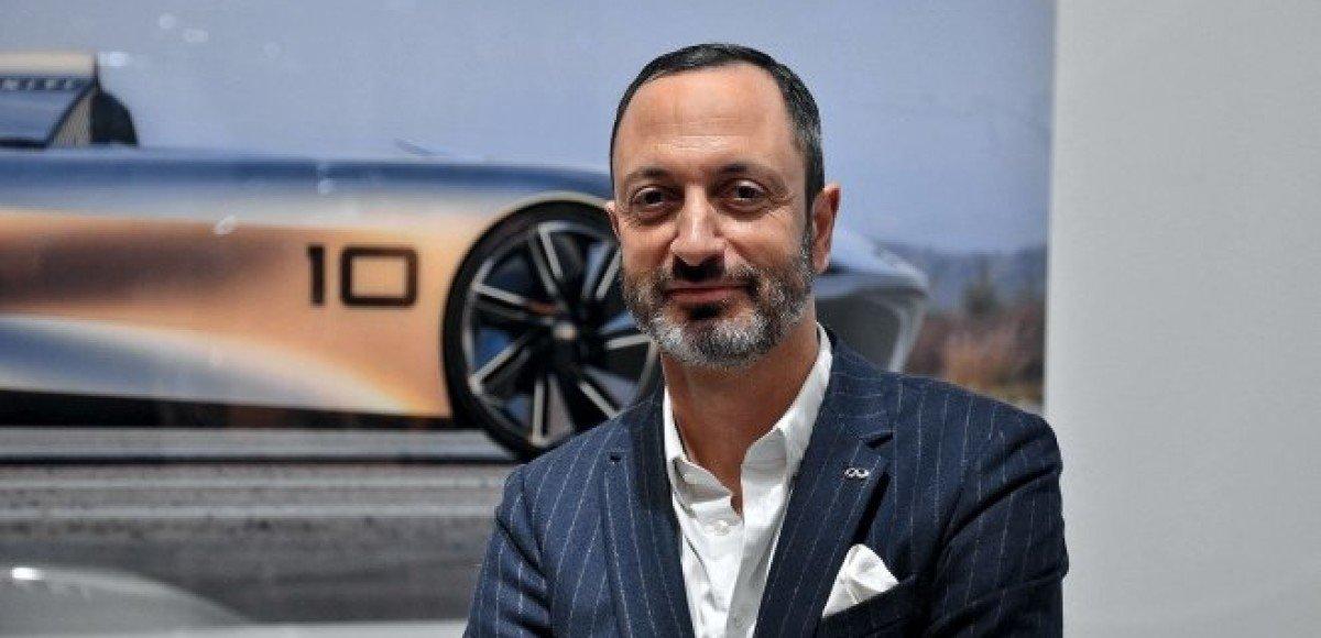 Карим Хабиб покинул пост шеф-дизайнера Infiniti