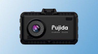 Тест и обзор Fujida Karma Duos: комбинированное устройство «три в одном»