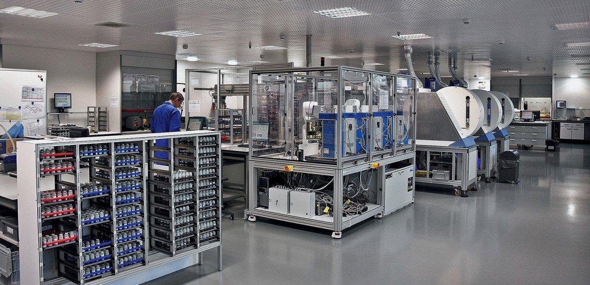 Лаборатория масел Total ANAC: как сохранить или увеличить ресурс двигателей и трансмиссий