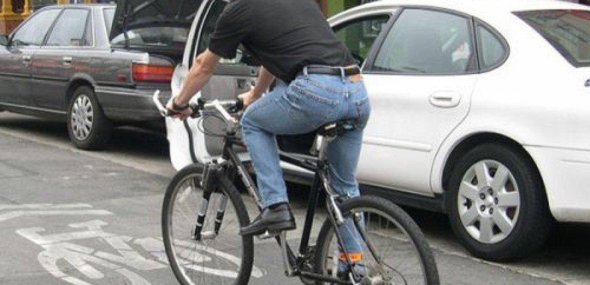 Велосипедисты против ГИБДД (Красноярск)