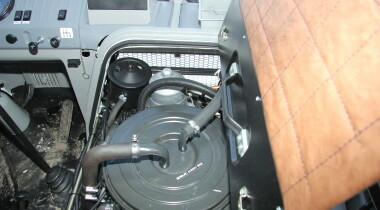 Электричество за копейки: дизель-генератор на топливных элементах