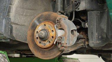 Тормозя – тормози: как понять, что тормоза вашей машины нуждаются в ремонте