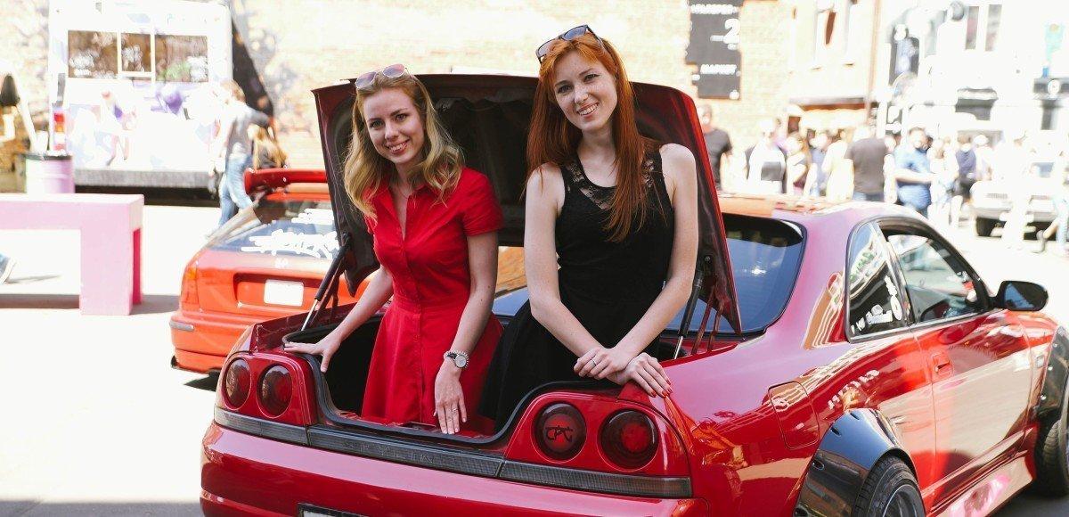 В Москве пройдет автомобильный фестиваль «Листва»