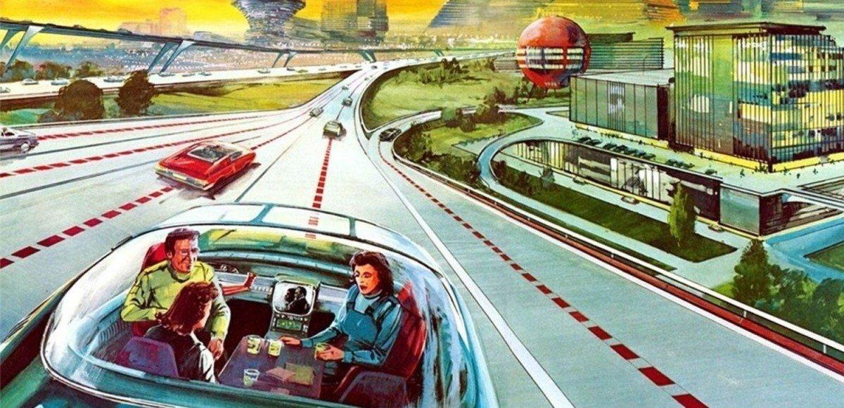 «Городу не нужен ваш автомобиль!»: 3 причины, почему за каршерингом будущее