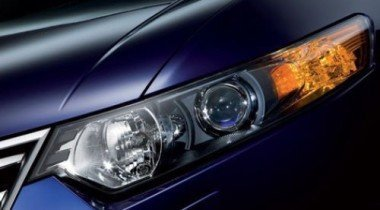 Honda Accord. Женевская премьера