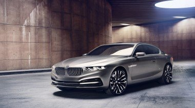 Топовая BMW 8-Series получит 600-сильный мотор