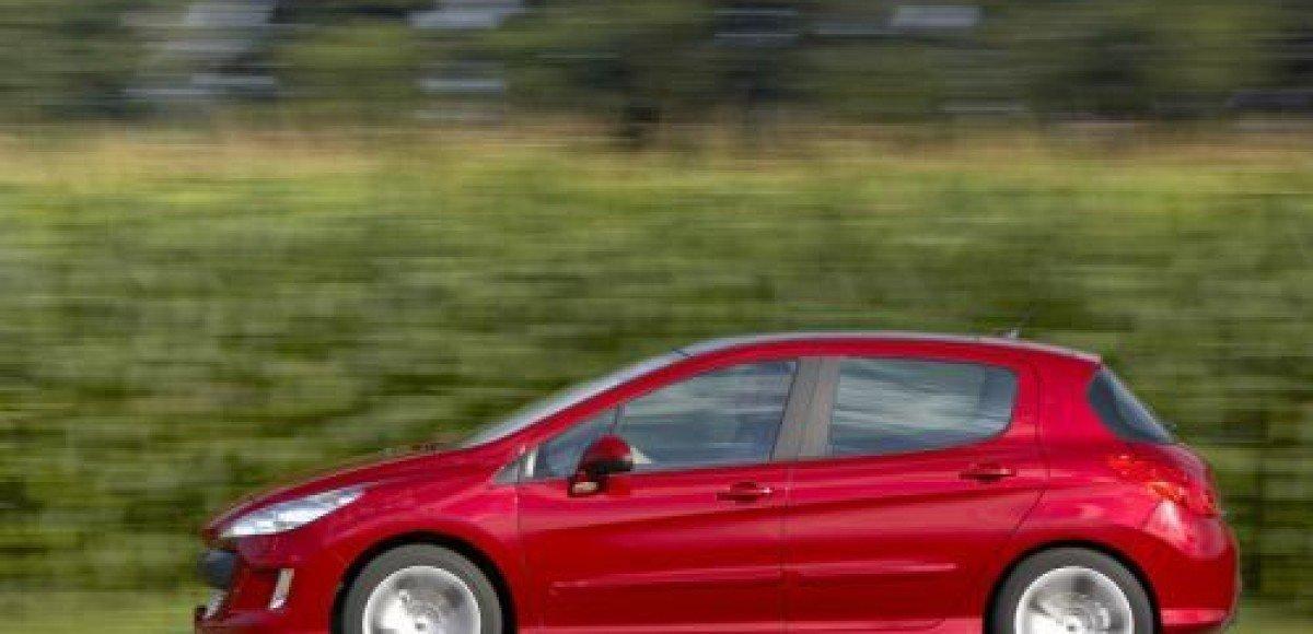 Открытая Европа вместе с Peugeot
