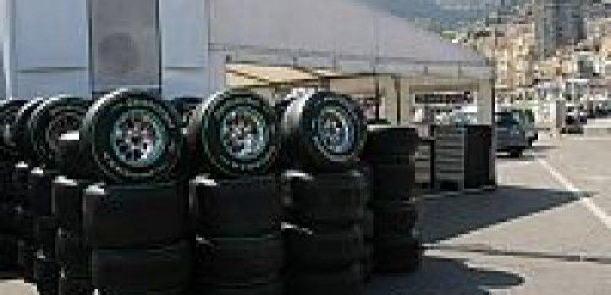 Bridgestone: Какие шина будут использоваться в Монако?