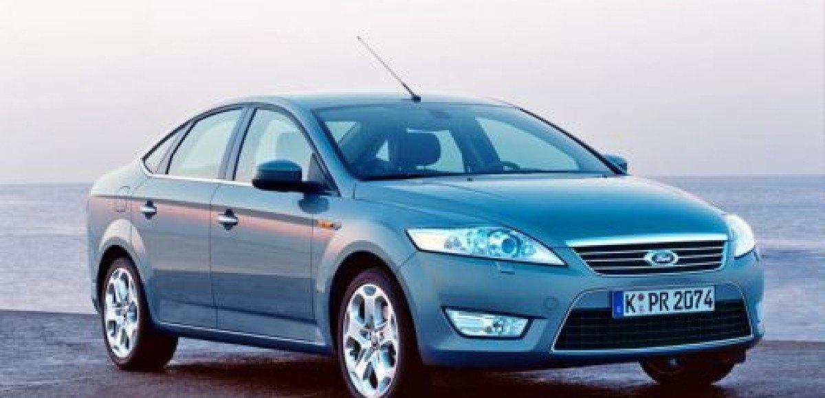 «Ford – Автомир» в Брянске открыл центр продаж комиссионных авто