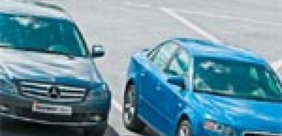 Audi A4 DTM Edition vs Mercedes-Benz C200 Kompressor. Неравный бой?