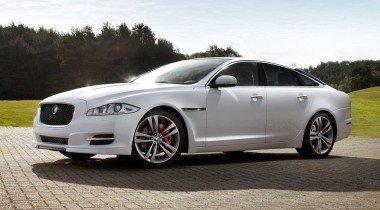 Пакеты Sport и Speed для Jaguar XJ