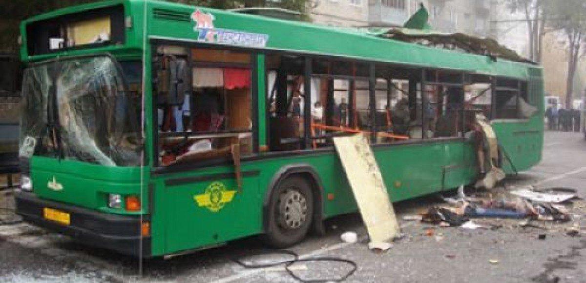 К взрыву пассажирского автобуса в Тольятти причастен Интернет